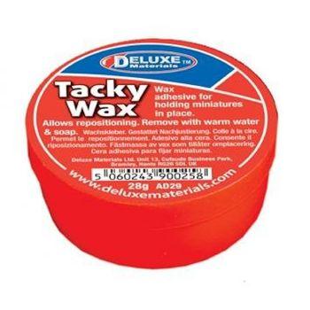 Deluxe Materials Tacky Wax